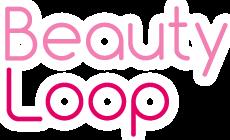 beauty loopbeauty loop(ビューティループ)ロゴ