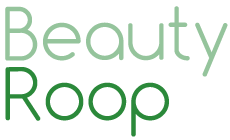 Beauty Loop ピスタチオグリーン ロゴ